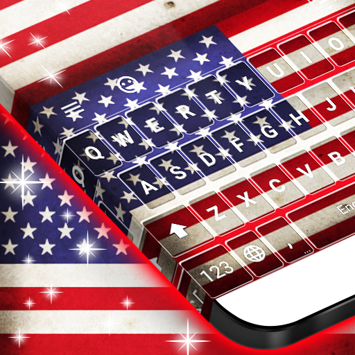 New American Keyboard 2021