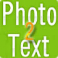 Photo to Text Converter