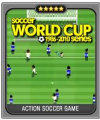 Soccer World Cup 1986-2010 Series