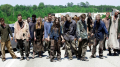 The Walking Dead Screensaver